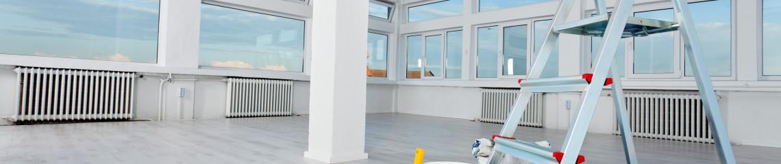 Office Interiors and Refurbishment